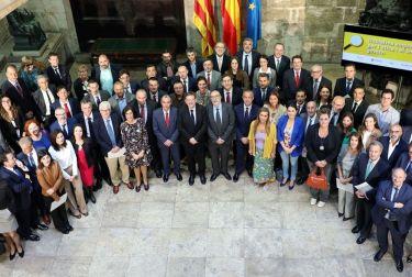 Puig reconoce la apuesta de las empresas valencianas por la ética y la responsabilidad social