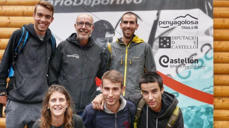 La Diputación de Castellón promociona la marca 'Castellón, escenario deportivo' en la mayor feria mundial de las carreras de montaña
