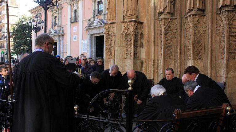 Tribunal de las Aguas de la Vega de Valencia